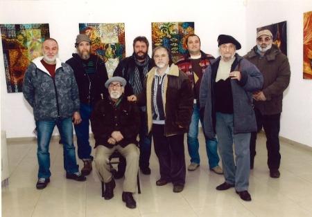 Съюз на българските художници - гр. Казанлък