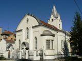 Евангелска баптистка църква - гр. Казанлък