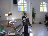 """Евангелска петдесятна църква """"Витания"""" - гр. Казанлък"""